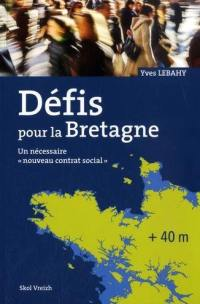 Langues et cultures de Bretagne
