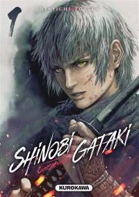 Shinobi Gataki. Volume 1,