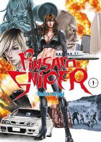 Pinsaro sniper. Volume 1,