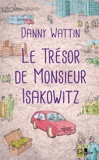 Le trésor de Monsieur Isakowitz