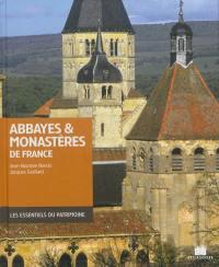 Abbayes & monastères de France