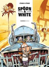 Spoon & White. Volume 9, Road'n'trip