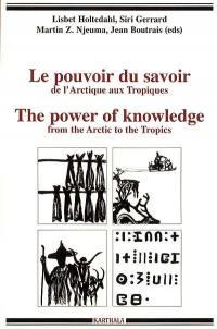 Le pouvoir du savoir