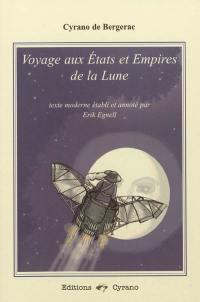 Voyage aux Etats et empires de la lune