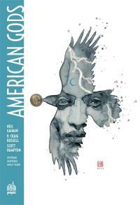 American gods. Volume 1,