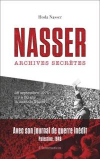 Biographies, Nasser