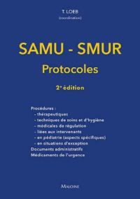 SAMU-SMUR