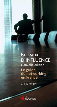 Réseaux d'influence