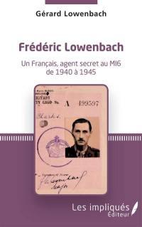 Frédéric Lowenbach