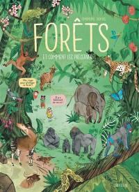 Forêts... et comment les préserver