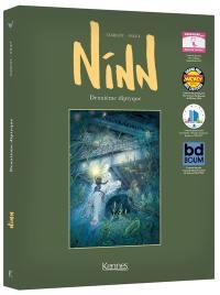 Ninn : deuxième diptyque