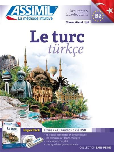 Le turc
