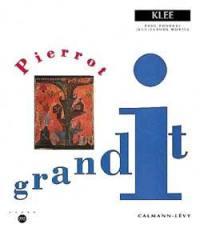 Pierrot grandit