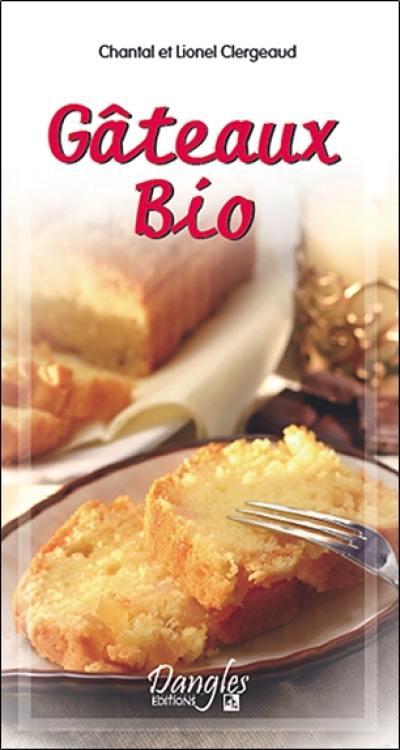 Gâteaux bio