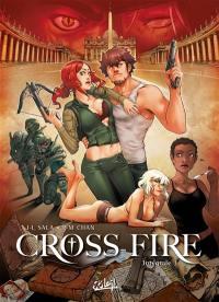 Cross fire. Volume 1, Tomes 1 à 4