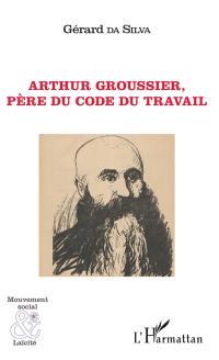 Arthur Groussier