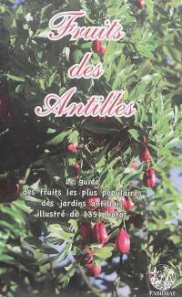 Fruits des Antilles