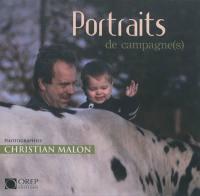 Portraits de campagne(s)