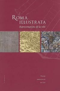 Roma illustrata