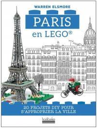 Paris en Lego