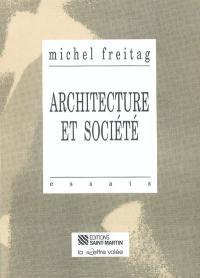 Architecture et société