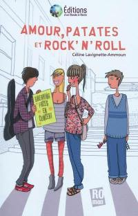 Amour, patates et rock'n'roll