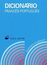 Dicionario de francês-português