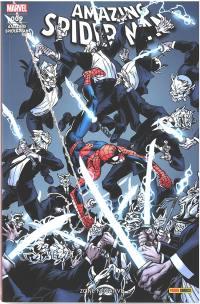Amazing Spider-Man, n° 9