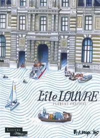 L'île Louvre