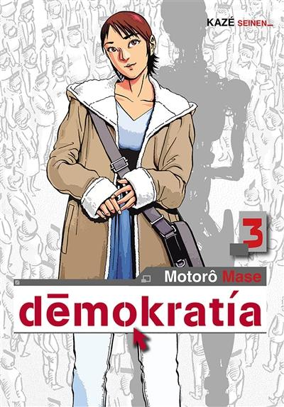 Démokratia. Vol. 3
