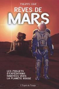 Rêves de Mars