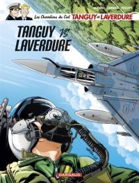 Les chevaliers du ciel Tanguy et Laverdure. Volume 9,