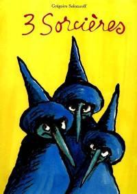 Trois sorcières