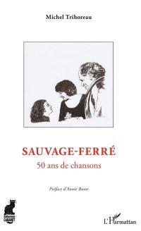 Sauvage-Ferré