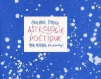 Astrologie poétique