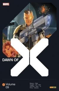Dawn of X. n° 9,