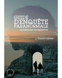 Guide d'enquête paranormale