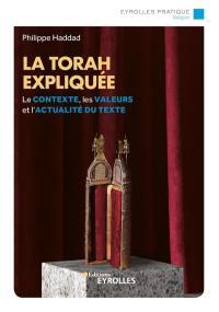 La Torah expliquée