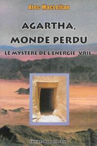 Agartha, monde perdu