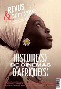 Revus et corrigés. n° 10, Histoire(s) de cinémas d'Afrique(s)