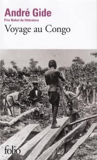 Voyage au Congo; Le retour du Tchad