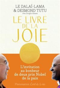 Le livre de la joie