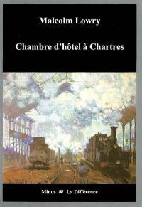 Chambre d'hôtel à Chartres