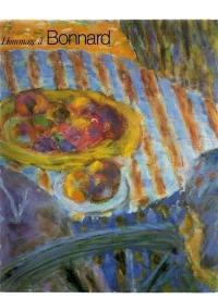 Hommage à Bonnard