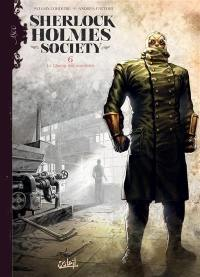 Sherlock Holmes society. Volume 6, Le champ des possibles