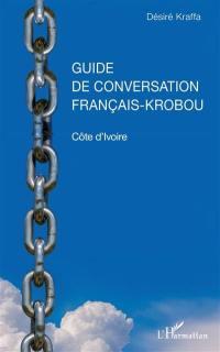 Guide de conversation français-krobou