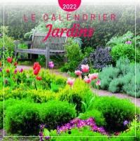 Le calendrier jardins 2022