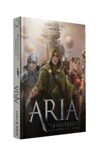 Aria, La couronne, le sceptre et l'orbe