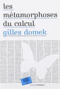 Les métamorphoses du calcul