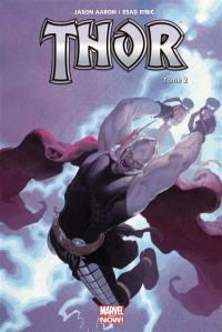 Thor, Le massacreur de dieux. Volume 2